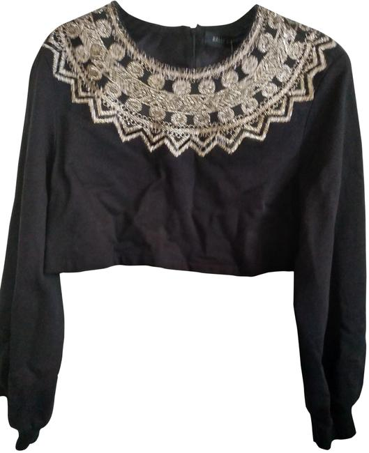 Preload https://img-static.tradesy.com/item/24598245/sally-lapointe-6-cropped-embroidered-black-metallic-sweater-0-1-650-650.jpg