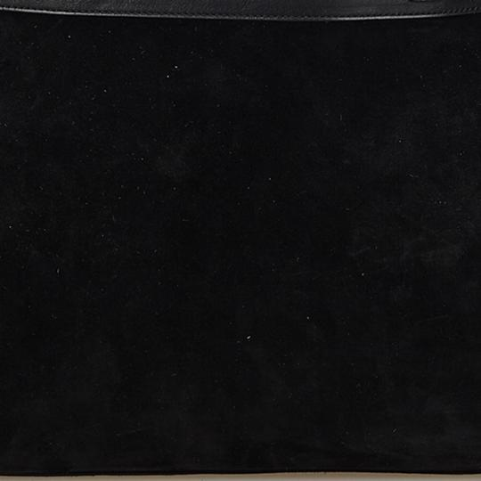 Saint Laurent 8dysto001 Tote in Black Image 10