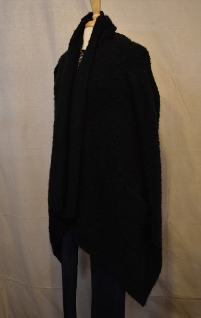 Joie Knit Cardigan High-low Sweater Image 1