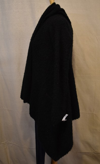Joie Knit Cardigan High-low Sweater Image 2
