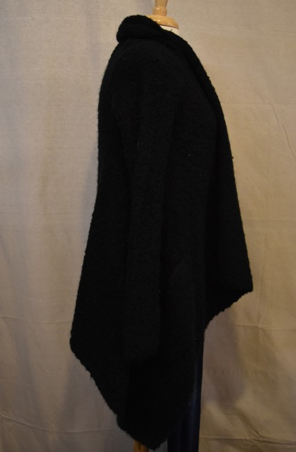 Joie Knit Cardigan High-low Sweater Image 3