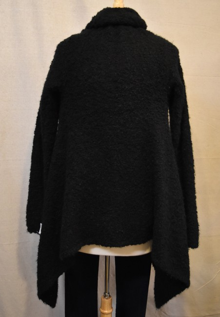 Joie Knit Cardigan High-low Sweater Image 4