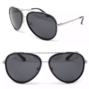 Salvatore Ferragamo Aviator SF146S 001