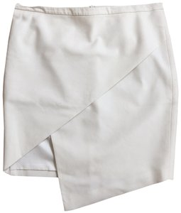 Mason by Michelle Mason Skirt white