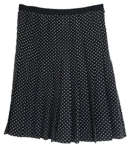 Tory Burch Skirt black and white