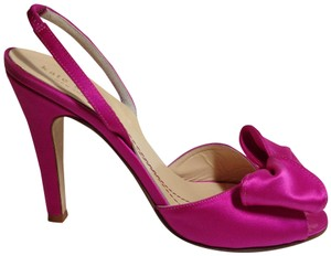 7ca45da4c86e8a Pink Kate Spade Formal Shoes - Up to 90% off at Tradesy
