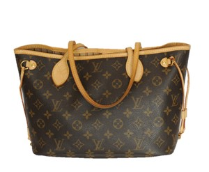 Louis Vuitton Neverfull Pm Monogram Tote