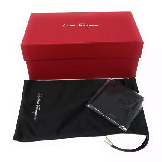 Salvatore Ferragamo cat eye SF705S 013 Image 4