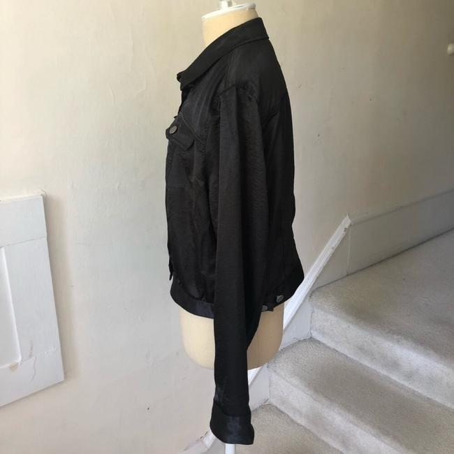 Urban Outfitters black Jacket Image 1