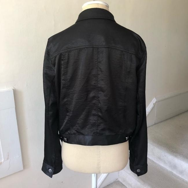 Urban Outfitters black Jacket Image 2