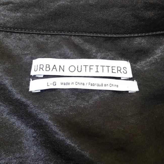 Urban Outfitters black Jacket Image 4