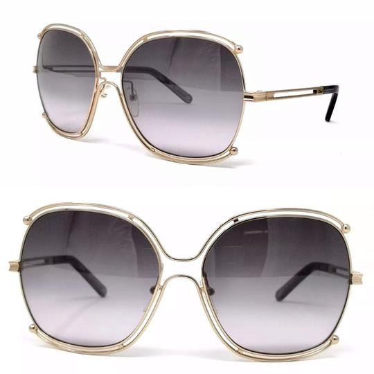 Preload https://img-static.tradesy.com/item/24598935/chloe-rectangular-ce129s-744-sunglasses-0-0-540-540.jpg