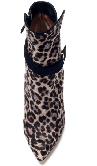 Tabitha Simmons leopard Boots Image 3