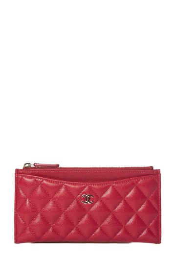 Preload https://img-static.tradesy.com/item/24599031/chanel-red-leather-phone-pouch-wallet-0-0-540-540.jpg