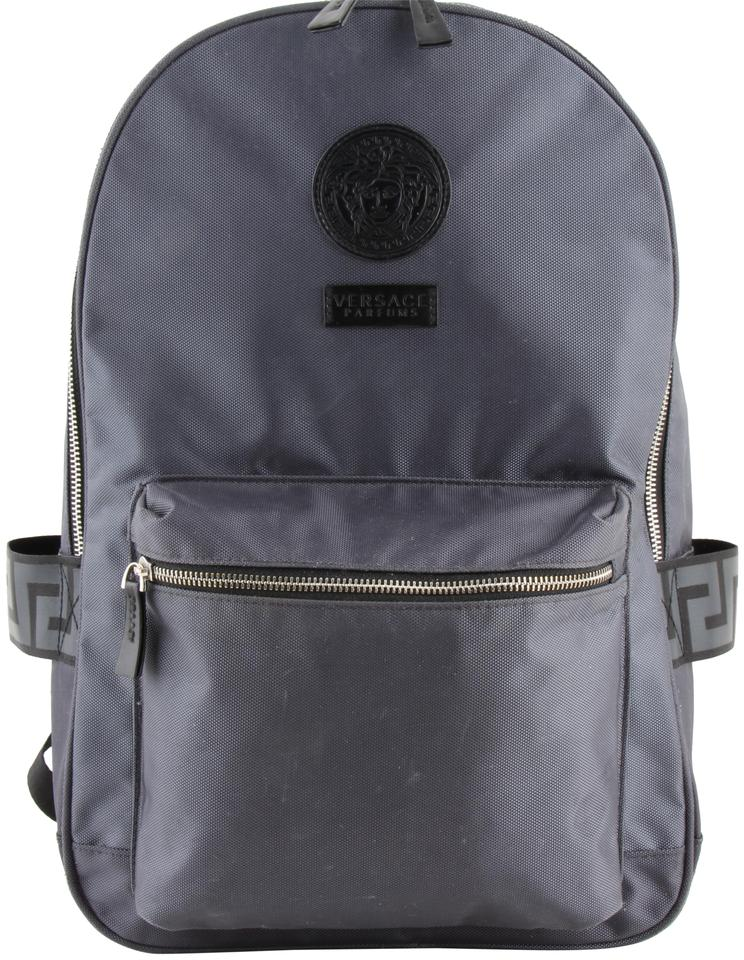 Gray Backpack Polyester Gray Parfum Backpack Parfum Polyester Parfum Parfum Polyester Backpack Gray wuPZTklOXi