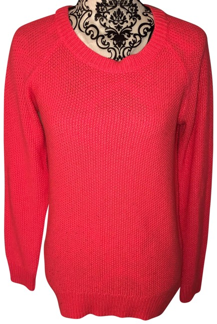 Preload https://img-static.tradesy.com/item/24599158/divided-by-h-and-m-small-4-hot-pink-sweater-0-1-650-650.jpg
