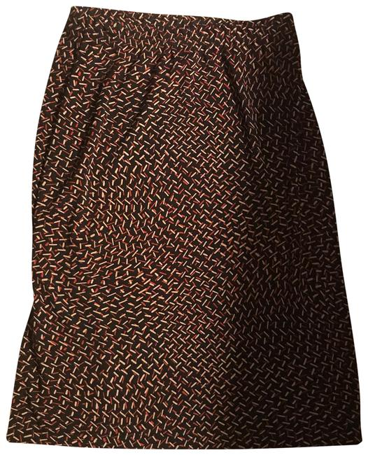 Preload https://img-static.tradesy.com/item/24599181/black-brown-and-red-work-skirt-size-4-s-27-0-1-650-650.jpg