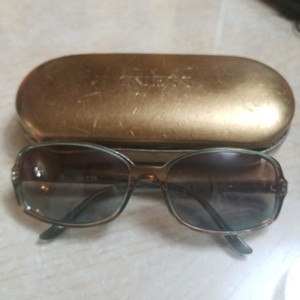 Guess Guess Vintage Sunglasses