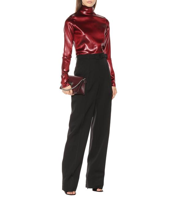 Preload https://img-static.tradesy.com/item/24599220/givenchy-black-high-waist-straight-leg-wool-trousers-w-self-belt-pants-size-2-xs-26-0-0-650-650.jpg