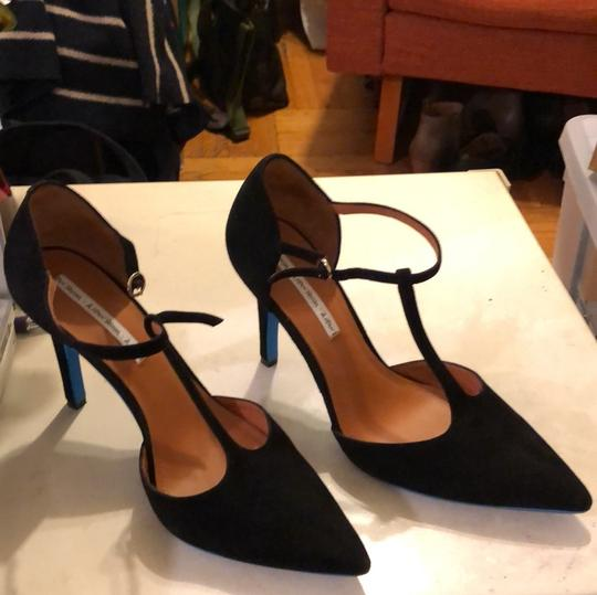 & Other Stories black Pumps Image 9
