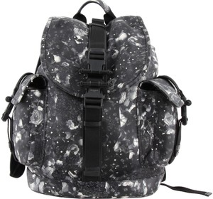 Givenchy Camo Rare Collectilbe Obsidian Backpack