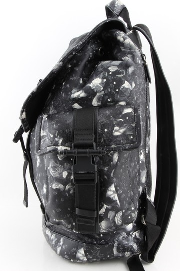 Givenchy Camo Rare Collectilbe Obsidian Backpack Image 1