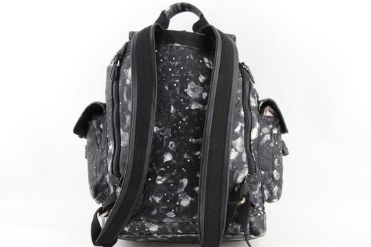 Givenchy Camo Rare Collectilbe Obsidian Backpack Image 2