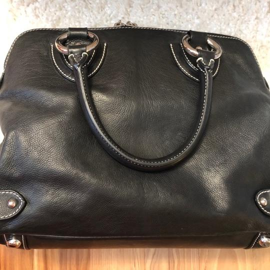 Marc Jacobs Satchel in Black Image 1