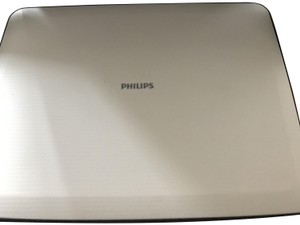 Philips Philips PD9000/37 9-Inch LCD Portable DVD Player