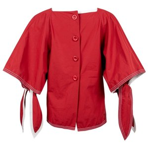 Chloé Top red