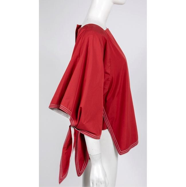 Chloé Top red Image 1