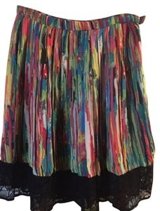 Prabal Gurung for Target Skirt Multi
