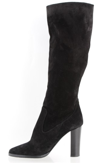 Jimmy Choo Black Boots Image 3