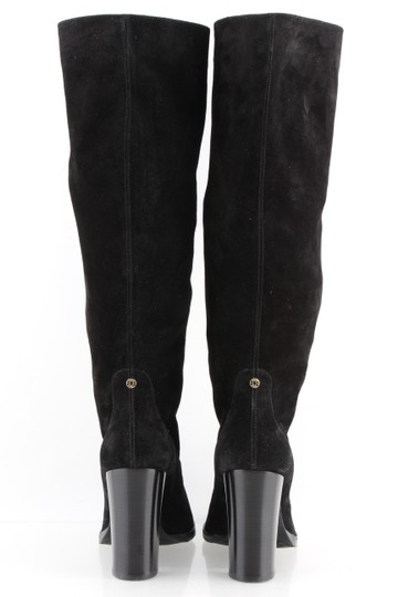 Jimmy Choo Black Boots Image 5