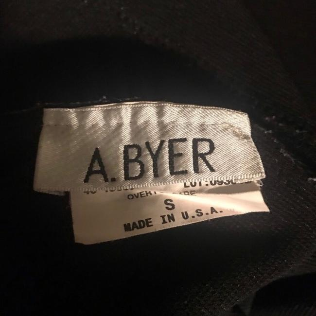 A.byer Straight Pants black Image 2