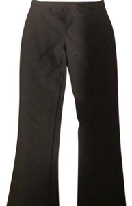 A.byer Straight Pants black