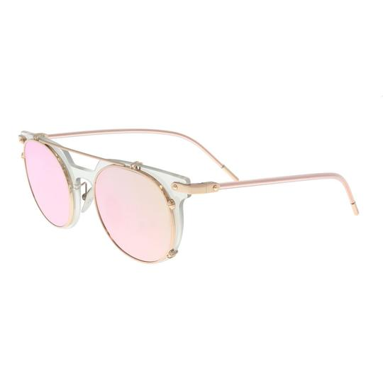 Preload https://img-static.tradesy.com/item/24600086/dolce-and-gabbana-clear-mirror-dolce-and-gabbana-oval-sunglasses-0-0-540-540.jpg
