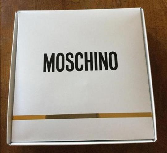 Moschino MOSCHINO FRESH COUTURE EDT mini perfume, lotion, shower gel gift set Image 1