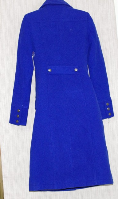 Free People Trench Coat Image 3