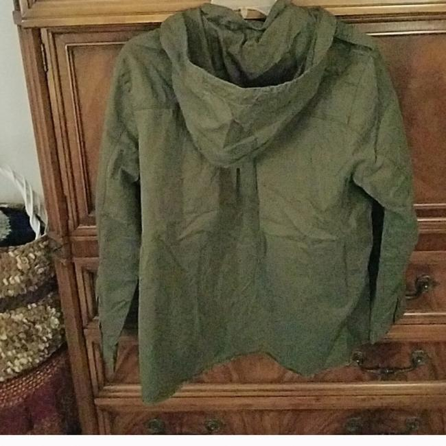 Lucky Brand Military Jacket Image 1