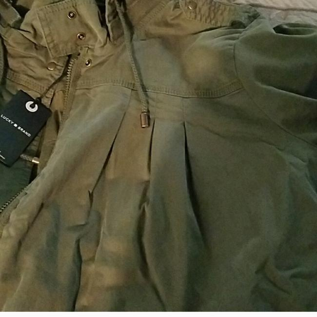 Lucky Brand Military Jacket Image 2