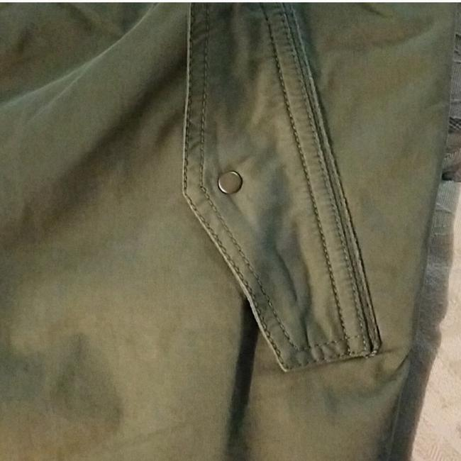 Lucky Brand Military Jacket Image 3