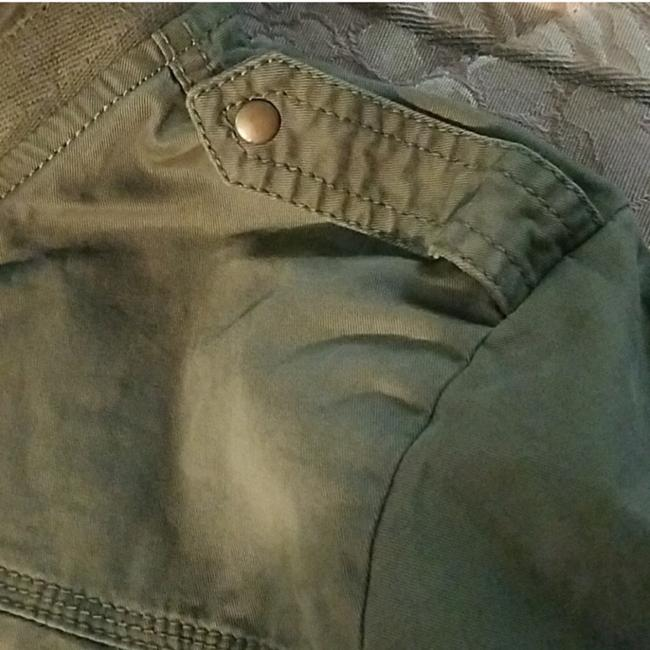 Lucky Brand Military Jacket Image 4