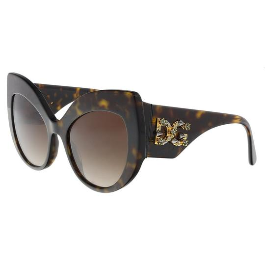Preload https://img-static.tradesy.com/item/24600231/dolce-and-gabbana-havana-dolce-and-gabbana-cat-eye-sunglasses-0-0-540-540.jpg