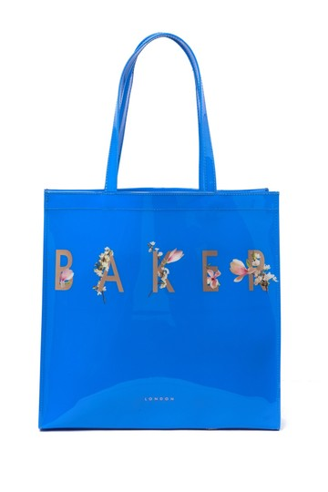 Preload https://img-static.tradesy.com/item/24600280/ted-baker-london-harmony-large-icon-brt-blue-tote-0-0-540-540.jpg