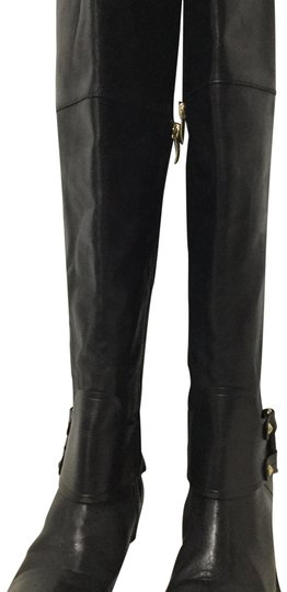 Vince Camuto Black Boots Image 0
