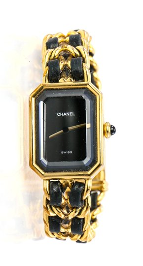 Preload https://img-static.tradesy.com/item/24600328/chanel-20-micron-gold-plated-premiere-ladies-watch-0-0-540-540.jpg