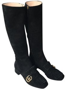 834107f76 Gucci Boots & Booties - Up to 90% off at Tradesy