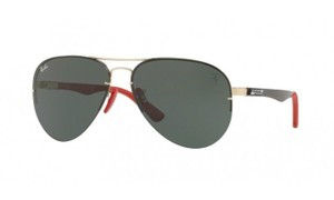 Ray-Ban Ray-ban Scuderia Ferrari collection RB3460M F008 71