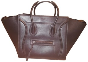 505ebfc5e3 Celine Luggage Totes - Up to 70% off at Tradesy